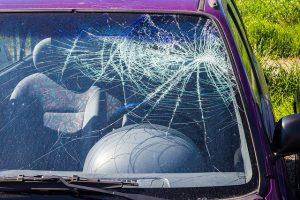 מה לעשות לאחר תאונת דרכים