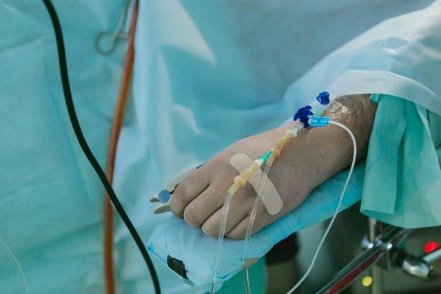 רשלנות רפואית בבית החולים